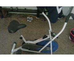 Excerscise bike