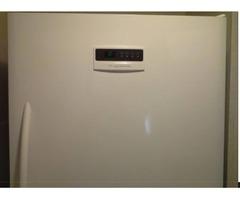 20.5 cu ft FRIGIDAIRE Freezer
