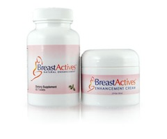 Enhance your Breasts Naturally.