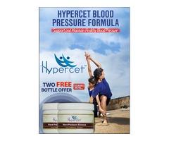 Hypercet Blood Pressure Formula