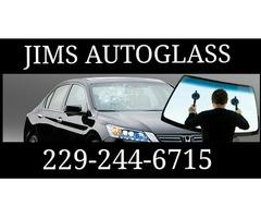 Jims Auto Glass