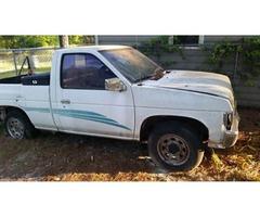 1995 Nissan pickup