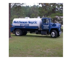 Hutcheson Septic