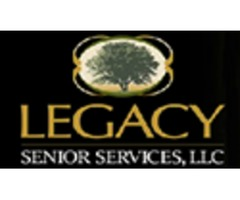 Resident Assistant at Legacy Village of Moultrie