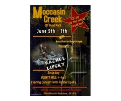 Moccasin Creek Off Road Park
