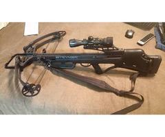 Stryker Crossbow