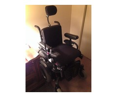 New Power Chair