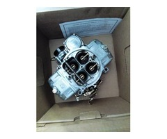 750 Holley Carburetor