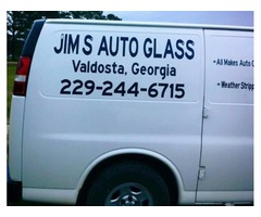 Jims Auto Glass