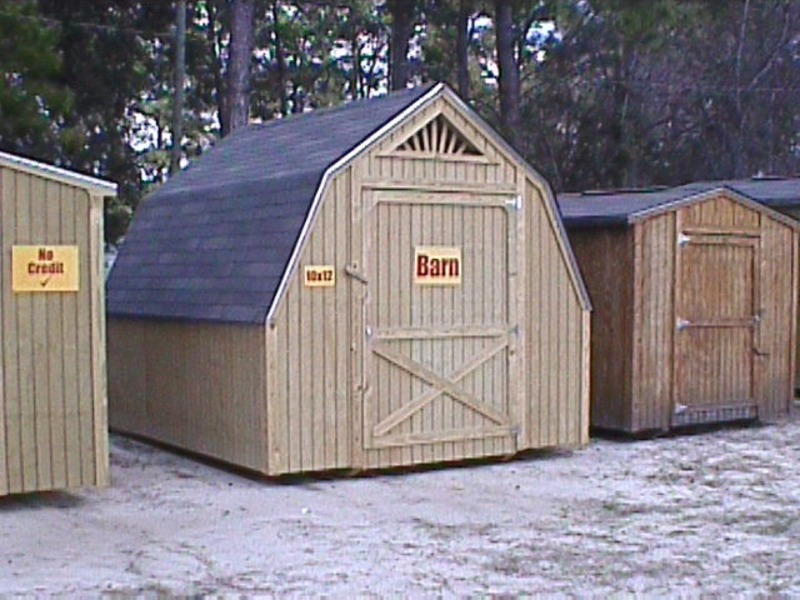 portable storage buildings and shed - Garden Sheds Georgia
