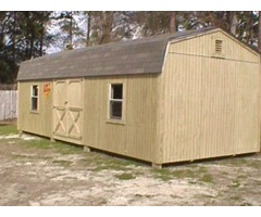 Portable Storage Buildings and Shed