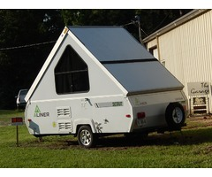 Camper fro sale
